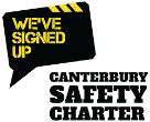 CanterBury Safety